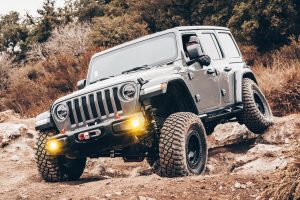 Dynatrac EnduroSport Lift Kit for Jeep JL and JLU Review