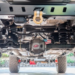 Borla Climber Exhaust for Jeep JL and JLU Install and Review